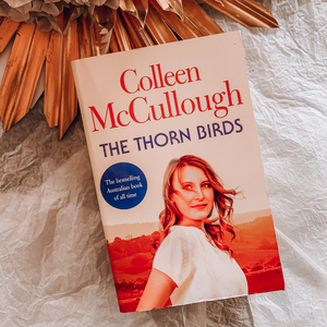 The Thorn Birds ~ Colleen McCullough - Actually Boutique