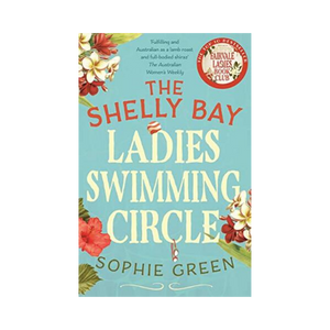The Shelly Bay Ladies Swimming Circle ~ Sophie Green - Actually Boutique