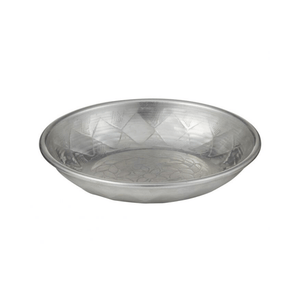 Kota Condiment Bowl ~ Silver ~ Davis & Waddell - Actually Boutique