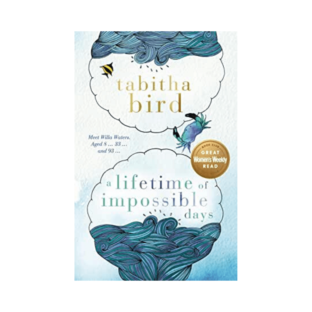 A Lifetime of Impossible Days ~ Tabitha Bird - Actually Boutique