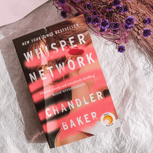 Whisper Network ~ Chandler Baker - Actually Boutique