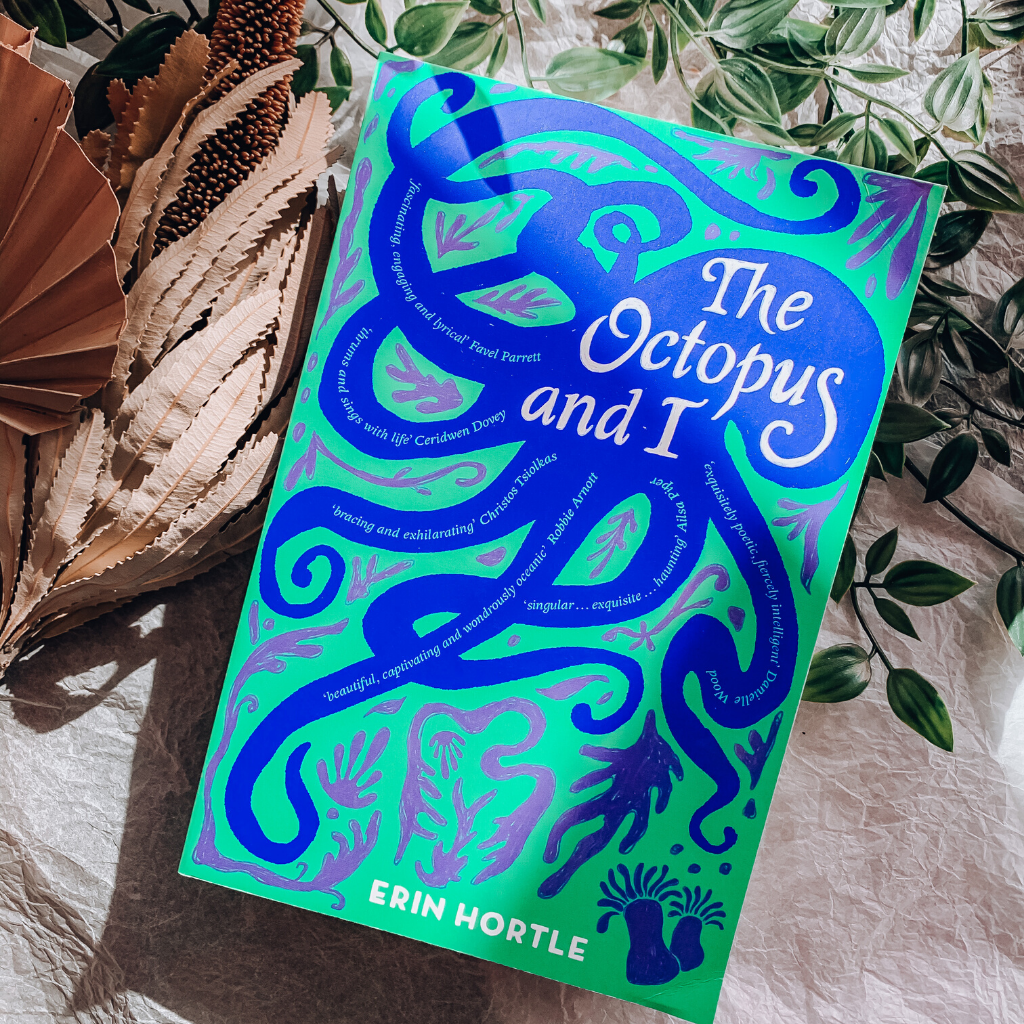 The Octopus and I ~ Erin Hortle - Actually Boutique