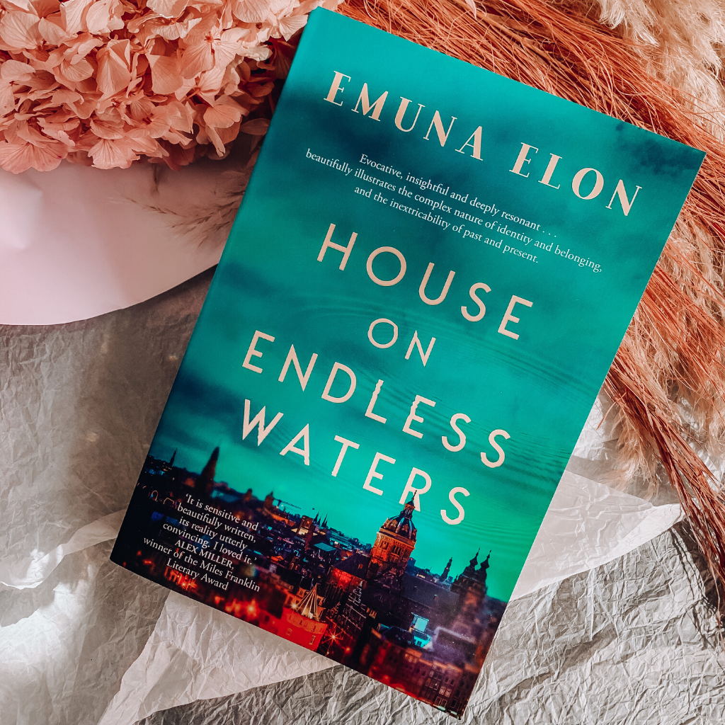 House On Endless Waters ~ Emuna Elon - Actually Boutique
