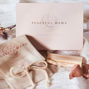Peaceful Mama Cards - Actually Boutique
