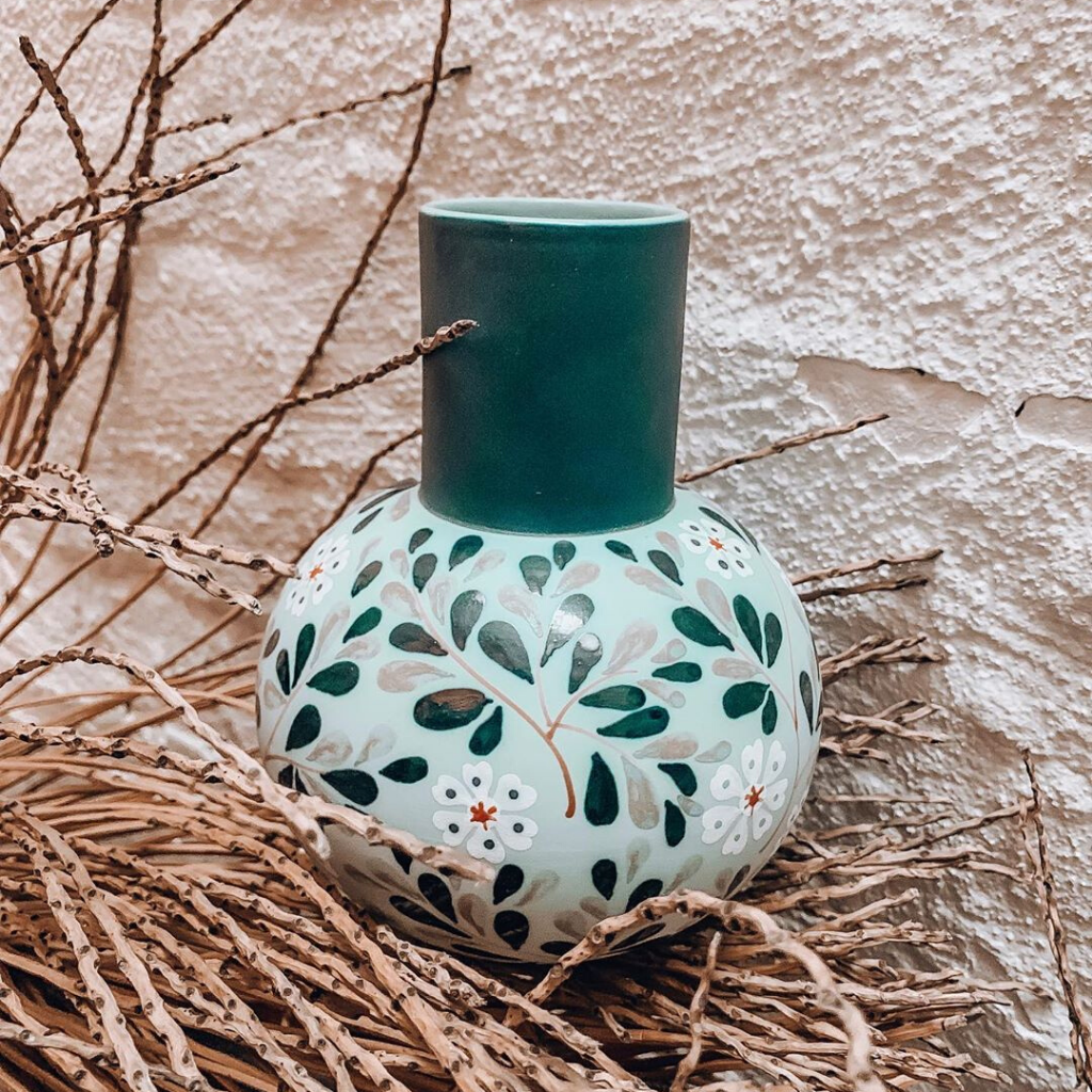 Adeel Vase - Actually Boutique