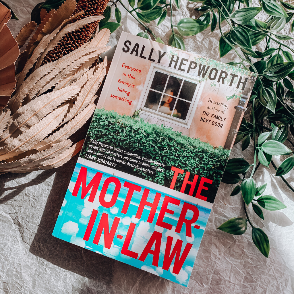 The Mother-In-Law ~ Sally Hepworth - Actually Boutique