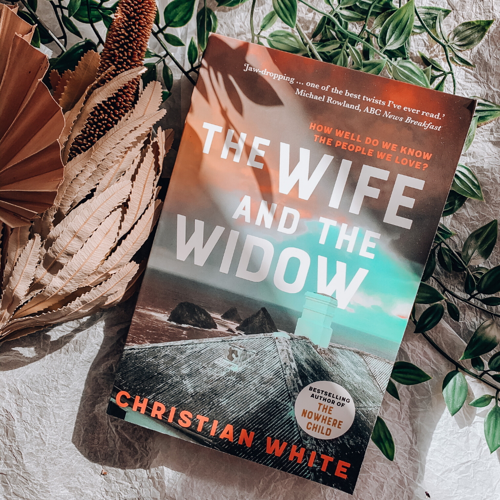 The Wife and the Window ~ Christian White - Actually Boutique