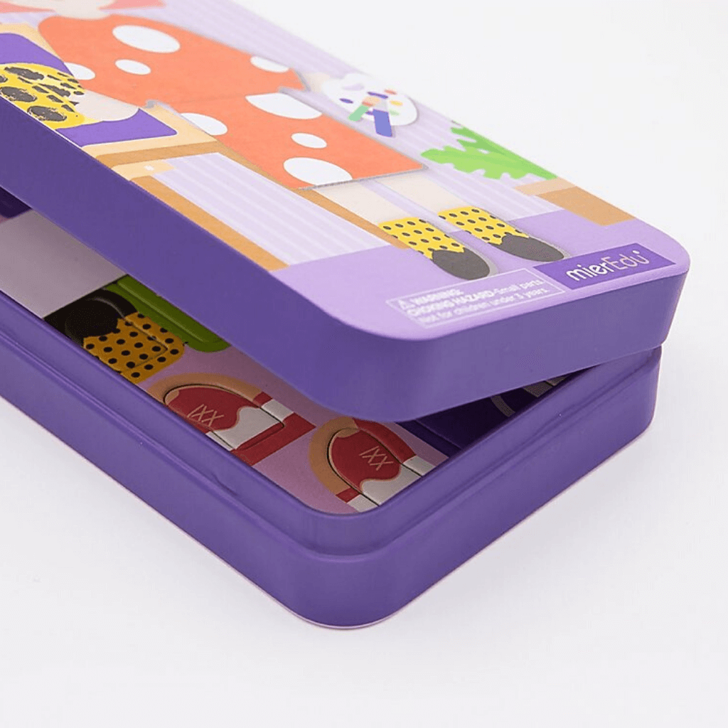 Magnetic Puzzle Box - Actually Boutique