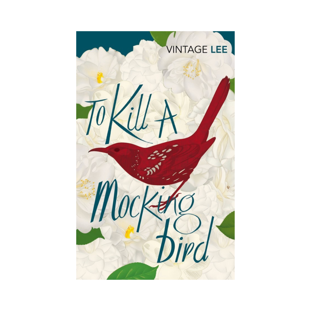 To Kill a Mockingbird ~ Vintage Lee - Actually Boutique