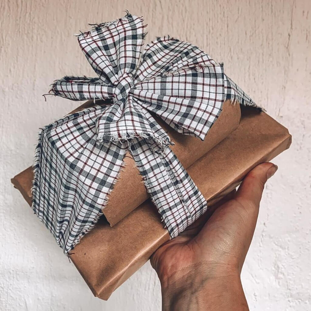 Gift Wrapping - Actually Boutique