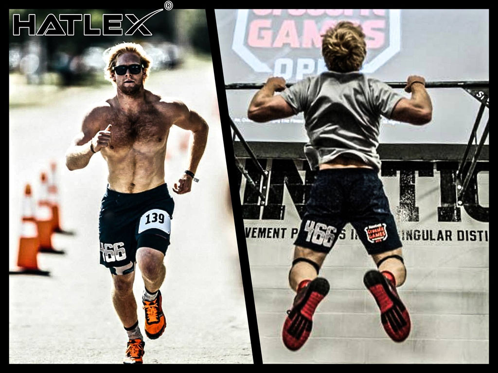 Forging Heroes will sponsor athlete Patrick Vellner