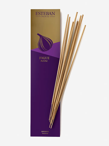 <b>Esteban</b>  <br> Fig Bamboo Incense