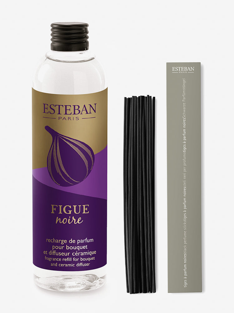 <b>Esteban</b>  <br>Fig Refill Oil for Diffuser