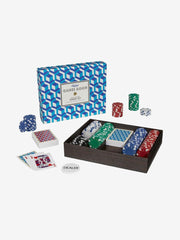 <b>Ridley's</b>  <br>Texas Hold'Em Poker Set