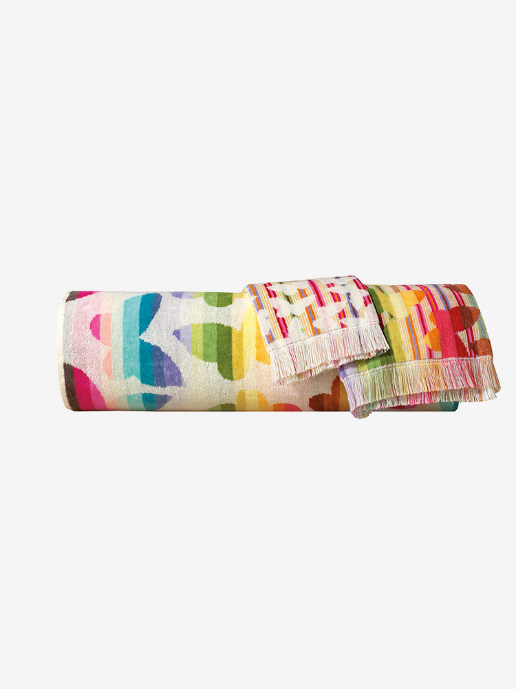 <b>Missoni</b>  <br>156 Josephine Bath Sheet