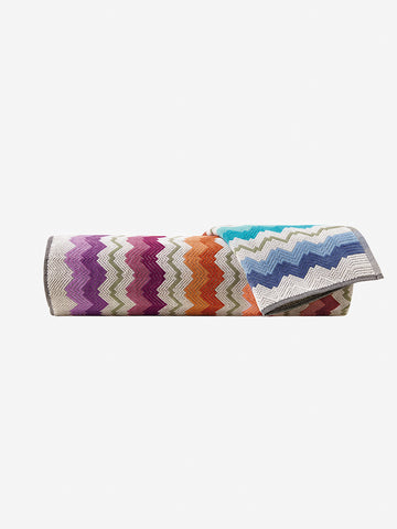 <b>Missoni</b>  <br>100 Vasilij Bath Sheet