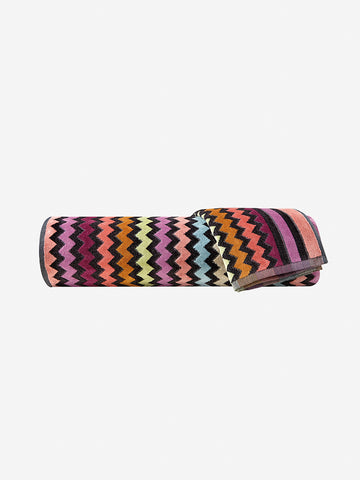 <b>Missoni</b>  <br>159 Warner Bath Sheet