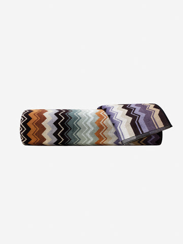 <b>Missoni</b>  <br>165 Giacomo Bath Sheet