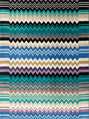 <b>Missoni</b>  <br>170 Giacomo Bath Sheet