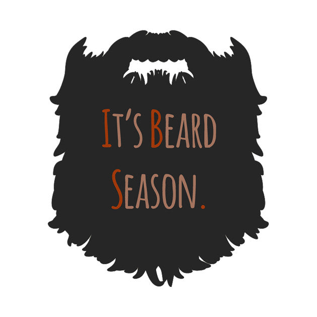 No-Shave November 2020 Is Here!