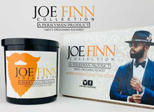Load image into Gallery viewer, Signature Long Burning Soy Candle - Joe Finn Collection