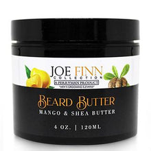 Load image into Gallery viewer, Mango & Shea Beard Butter - Joe Finn Collection