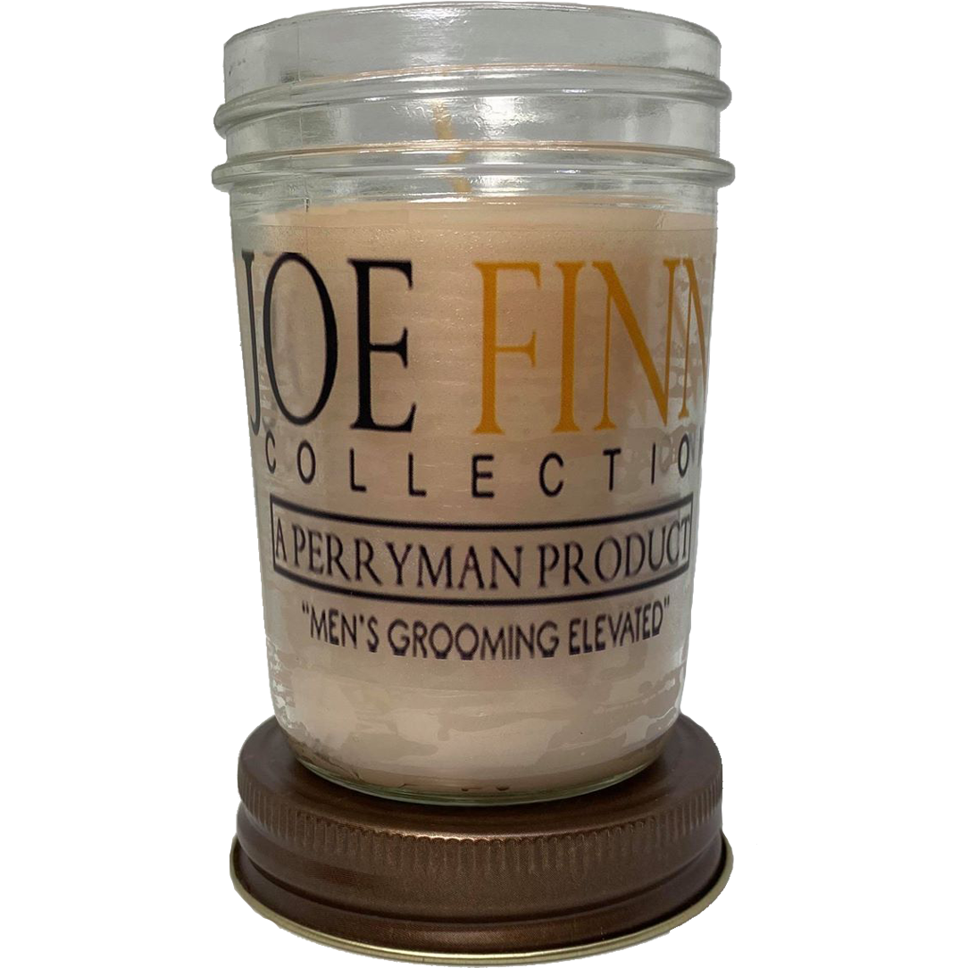 Ambiance Candle - Joe Finn Collection