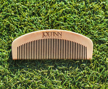 Load image into Gallery viewer, Signature Beard Comb - Joe Finn Collection