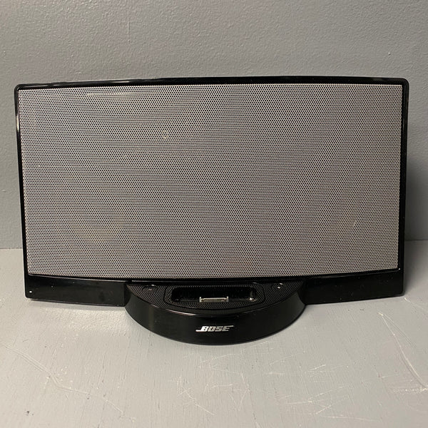 Bose SoundDock 30-Pin iPod Docking Station Digital Music Speaker