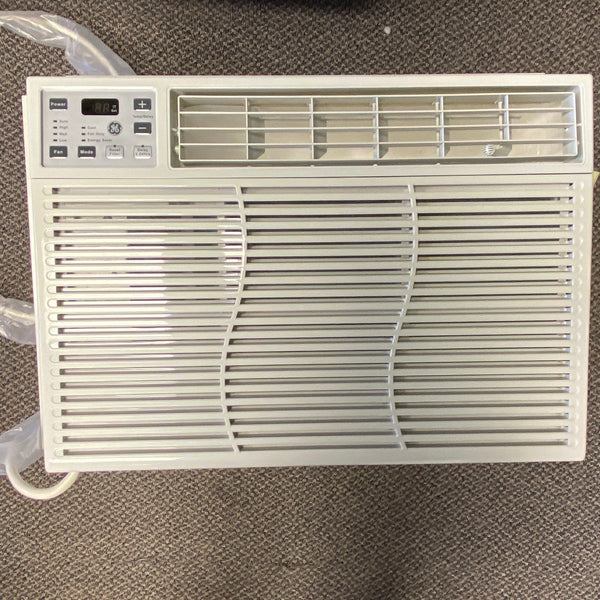 GE Energy Star 115 Volt Electronic Room Air Conditioner - Model: AEL12VH2