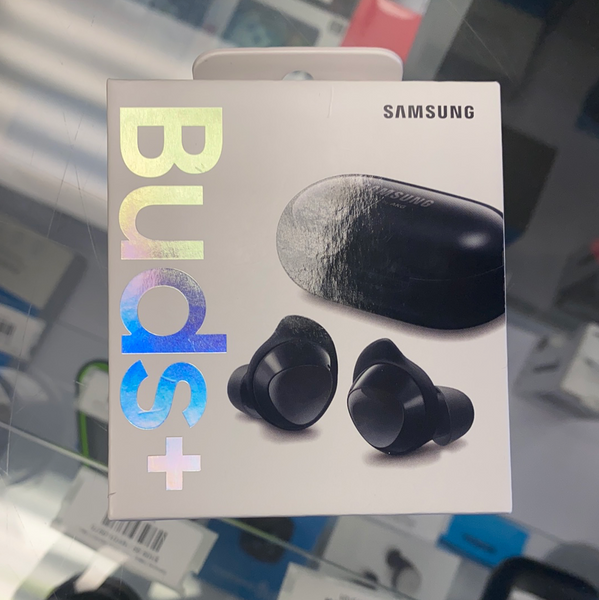 *NEW* Samsung Galaxy Buds Plus Wireless Headphones