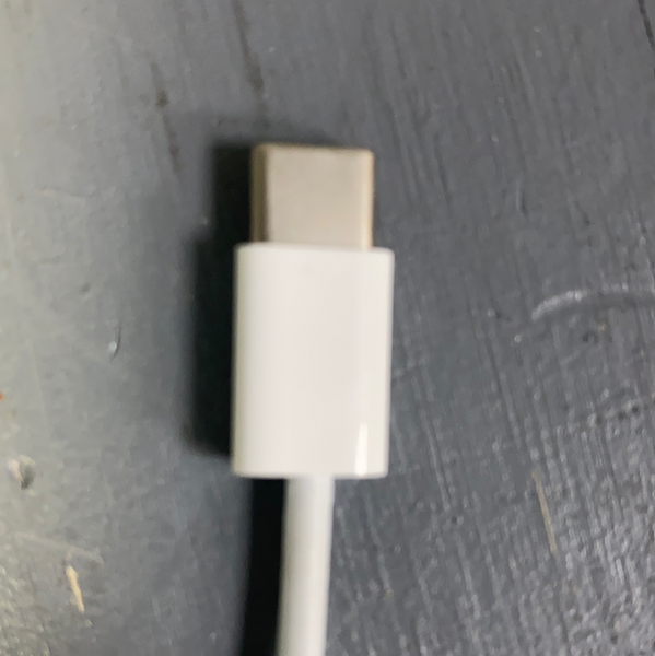 Genuine Apple USB-C to USB-C Cable (1m)