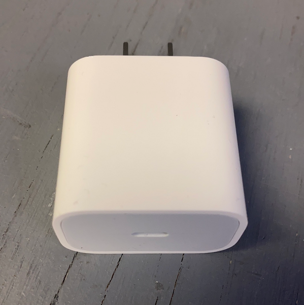 Genuine Apple 20W USB-C Power Adapter