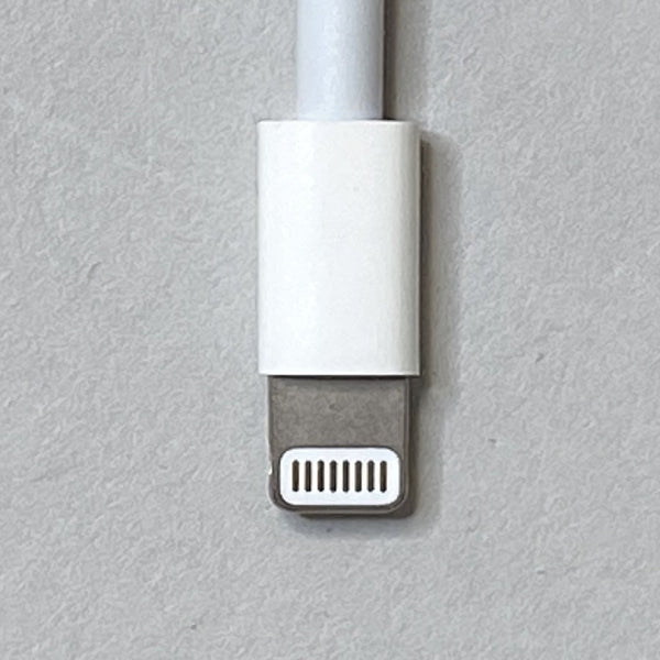 Genuine Apple Lightning to USB Cable iPhone iPad Charging Cable