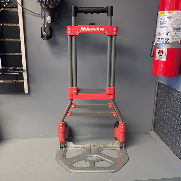 Milwaukee Hand Truck