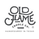Old Flame Candle Co