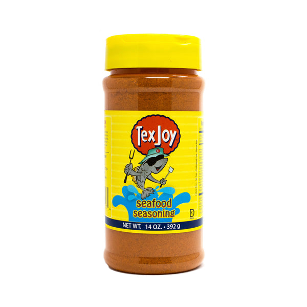 TexJoy Seafood Seasoning - 16 oz