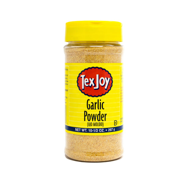 TexJoy Garlic Powder - 10.5 Oz
