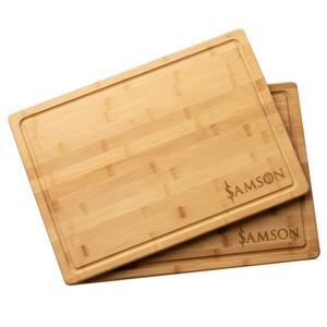 Samson Moso Bamboo Cutting Board
