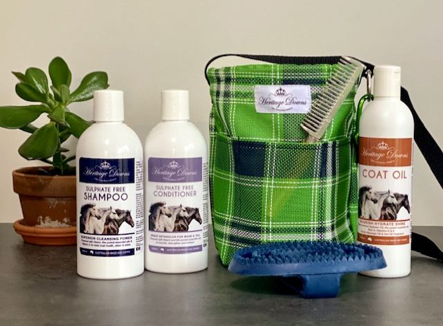 Healthy Coat Gift Pack - SAVE 15%!!