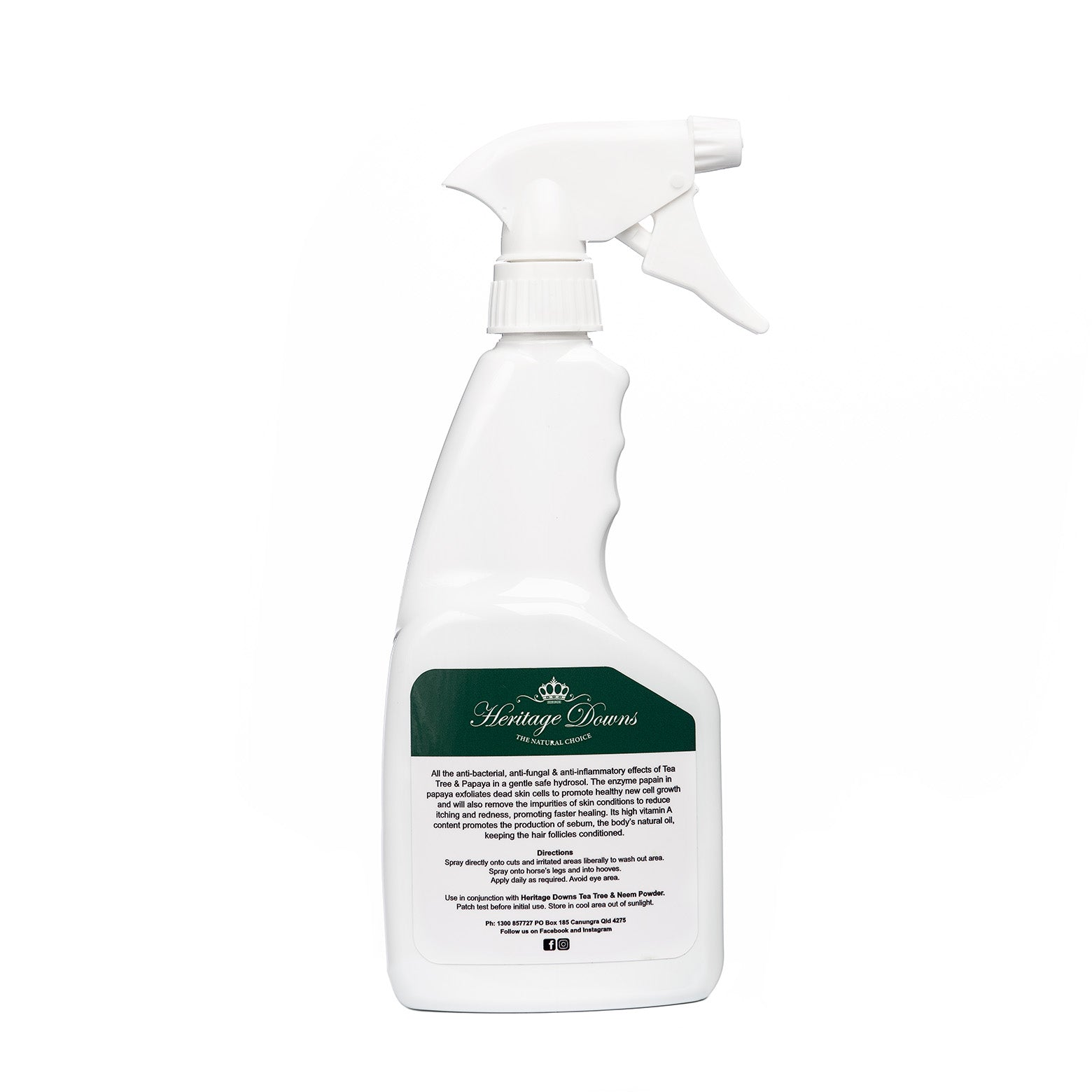 Cleansing Tea Tree Spray