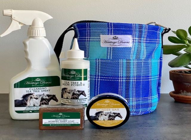 Natural Wound Care Gift Pack - SAVE 15%!!