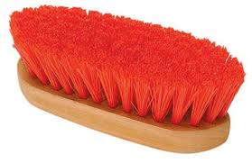 Dandy Brush