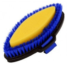 Sponge Bristle Brush