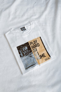REMERA OCN PLAY HARD