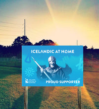 Load image into Gallery viewer, Icelandic Festival at Home - Weekend Celebration Pack