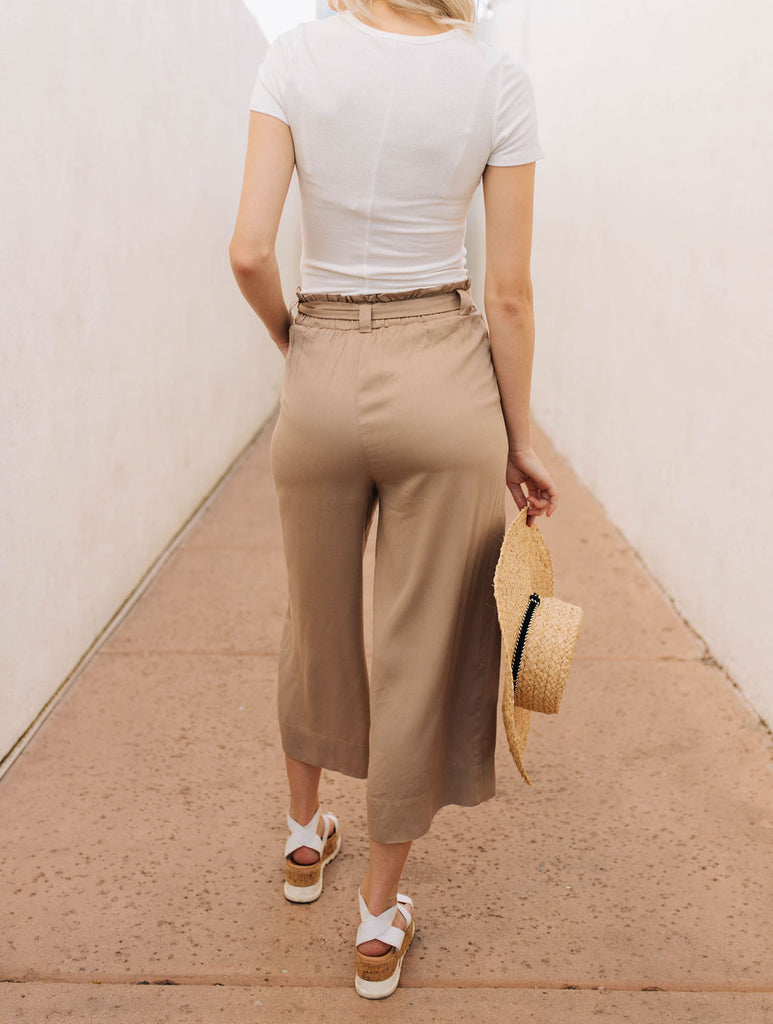 Sand staple pants