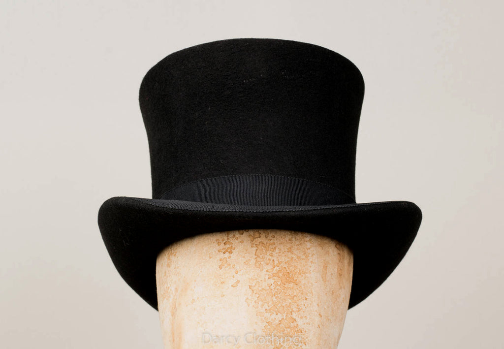 C19th Top Hat (HA116)