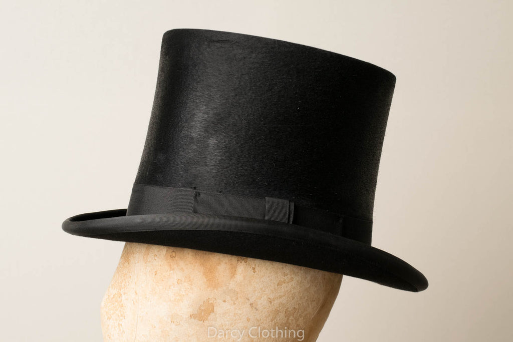 Tall Top Hats (HA111)