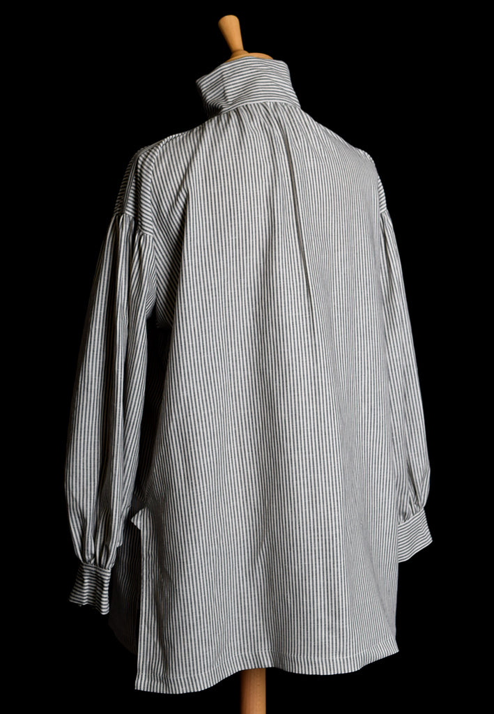 Coloured Linen C18th Shirts (SH120C)
